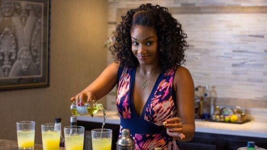 A sequel to <em>Girls Trip</em> is reportedly in the works, and Tiffany Haddish had better win an Oscar this time