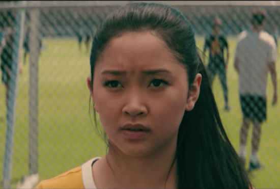 In <em>To All The Boys I've Loved Before</em>, Lara Jean is the high school icon I wish I had growing up