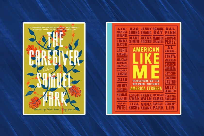 Books coming out this week: <em>The Caregiver</em>, <em>American Like Me</em>, and more
