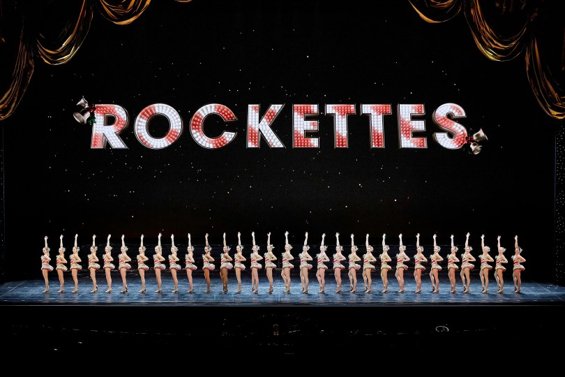 The Rockettes told us their most unusual holiday traditions, and they're guaranteed to get you hyped for Christmas
