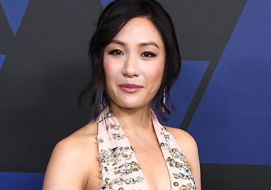 Constance Wu makes herstory with her 2019 Golden Globe nomination