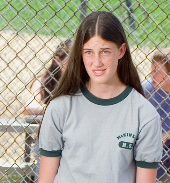 How Millie Kentner from <em>Freaks and Geeks</em> still inspires me to do my own thing