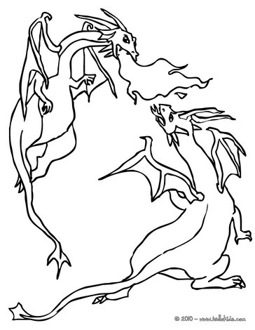 Dragon Coloring Pages 43 Magical Fantasy Dragons Coloring Sheets And Kids Favorite Dargons Creatures Coloring Books Famoust Fantasy Characters Arts Prints For Kids