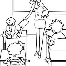 Image result for drawing of a classroom