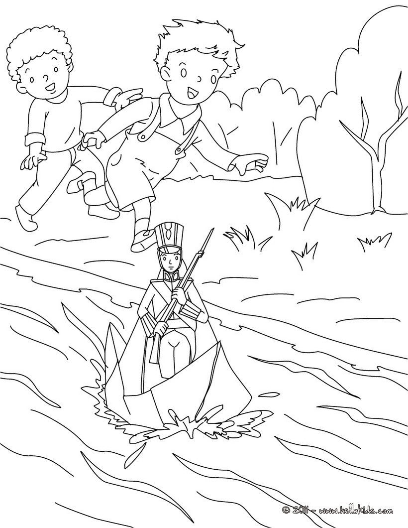 The Princess And The Pea Coloring Pages Hellokids