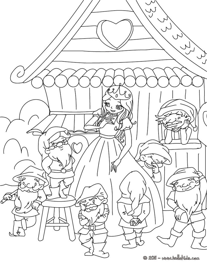 grimm fairy tale coloring pages for adults coloring pages