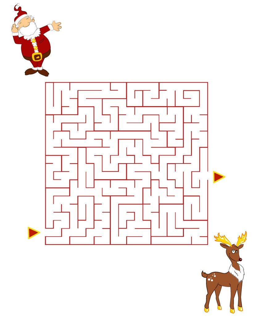 Rudolph The Red Nosed Reindeer Online Games