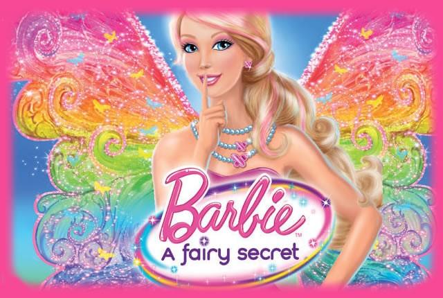 Image result for barbie a fairy secret