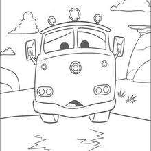 printable car coloring pages # 78