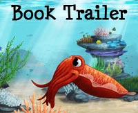 Little Red Cuttlefish book trailer