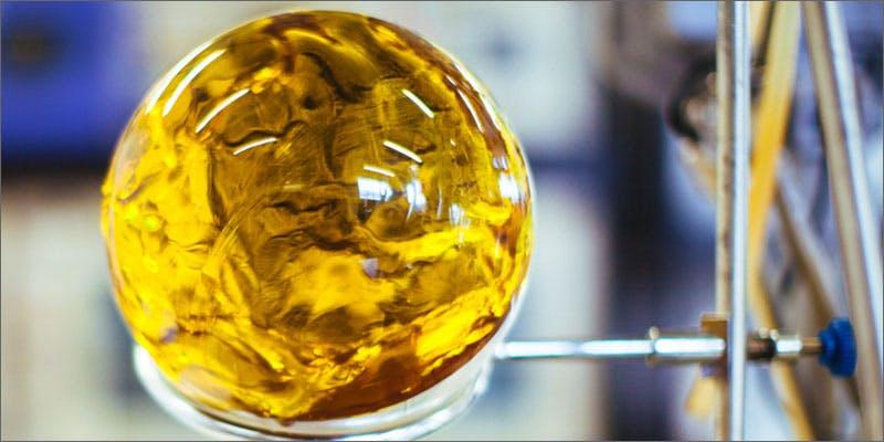 dragon ball orb created Marijuana Branding Needs a Serious Makeover