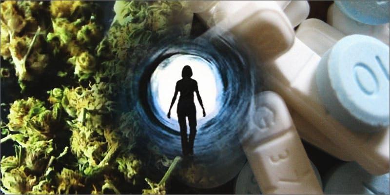 cannabis vs xanax hero 1 Make The Better Choice And Choose Cannabis Over Xanax