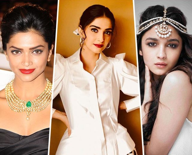 Style Indian Jewellery With Western Outfits Like Bollywood Divas