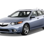 2012 Acura Tsx Review Ratings Specs Prices And Photos The Car Connection
