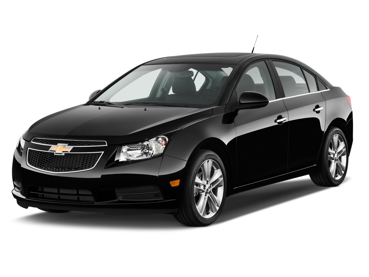 2012 Chevrolet Cruze Chevy Review Ratings Specs