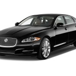 2012 Jaguar Xj Review Ratings Specs Prices And Photos The Car Connection