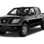 2012 Nissan Frontier Review Ratings Specs Prices And Photos The Car Connection