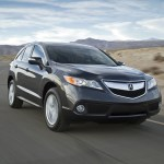 2013 Acura Rdx First Drive Review