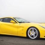 Ferrari Expert Novitec Rosso Gets Its Hands On The F12 Berlinetta