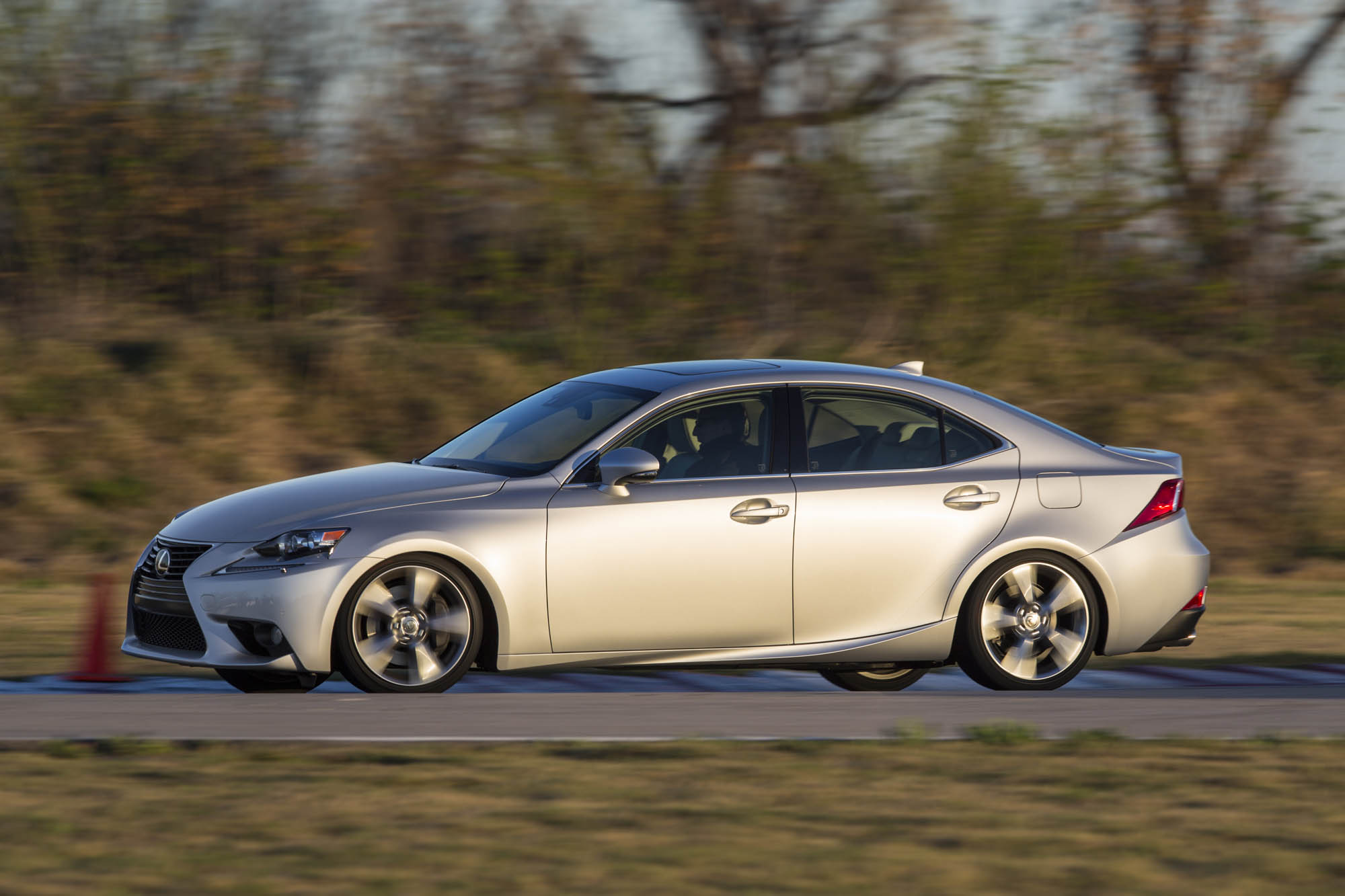 2014 Lexus IS Review Ratings Specs Prices and s The Car