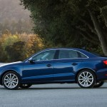 2015 Audi A3 Review Ratings Specs Prices And Photos The Car Connection