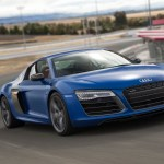 2015 Audi R8 Review Ratings Specs Prices And Photos The Car Connection