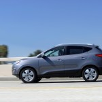 2015 Hyundai Tucson Review Ratings Specs Prices And Photos The Car Connection