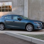2015 Mazda Mazda3 Review Ratings Specs Prices And Photos The Car Connection