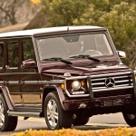 2015 Mercedes Benz G Class Review Ratings Specs Prices And Photos The Car Connection