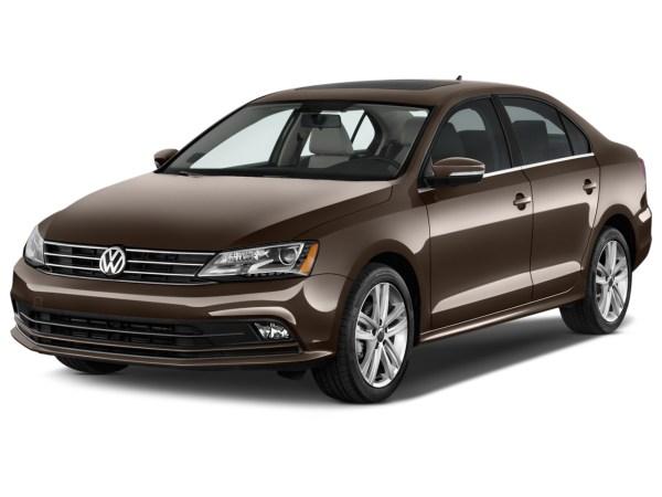 2015 Volkswagen Jetta Sedan (VW) Review, Ratings, Specs ...