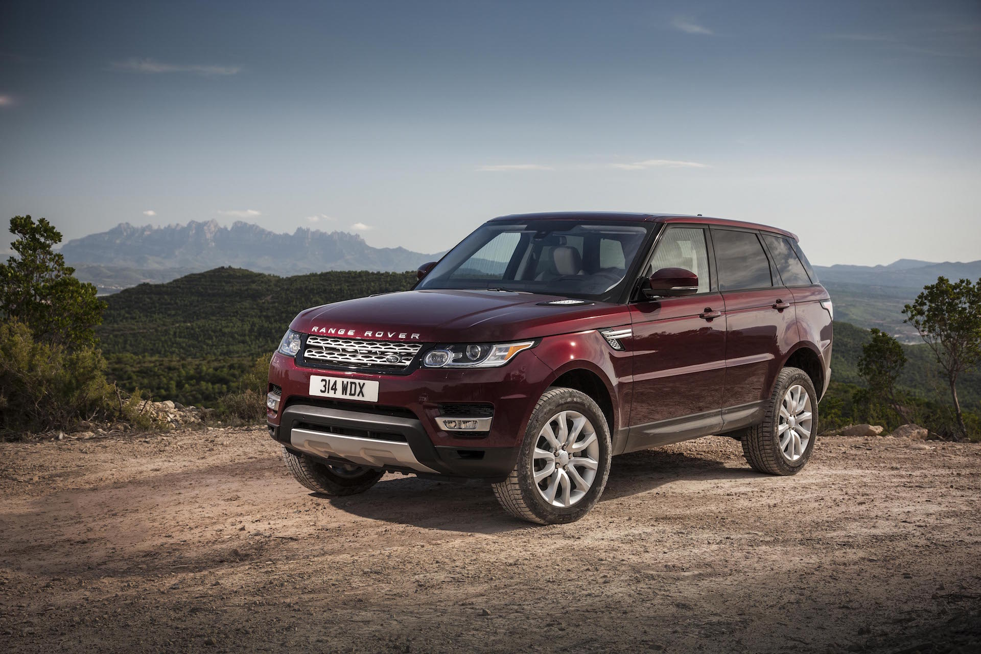 Range Rover Neupreis Land rover hamann range myst re august Land