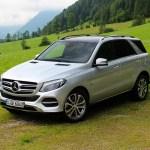2016 Mercedes Benz Gle550e Plug In Hybrid Quick Drive