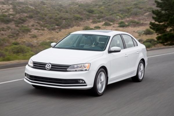 2016 Volkswagen Jetta (VW) Review, Ratings, Specs, Prices ...