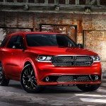 2017 Dodge Durango Review Ratings Specs Prices And Photos The Car Connection