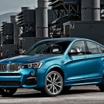 2018 Bmw X4 Review Ratings Specs Prices And Photos The Car Connection
