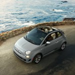 2018 Fiat 500 Review Ratings Specs Prices And Photos The Car Connection