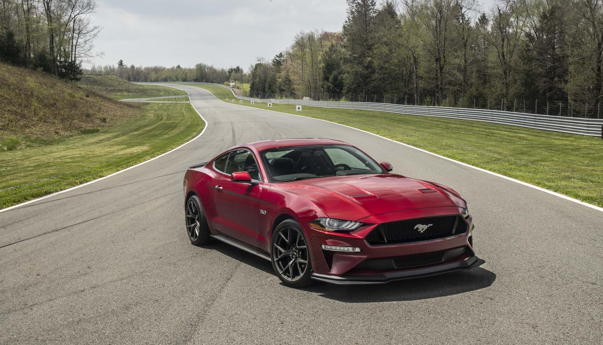 2016 ford mustang 2dr fastback gt. History Of The Ford Mustang Gt