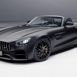 Mercedes Amg Gt C Roadster Edition 50 To Debut In Geneva