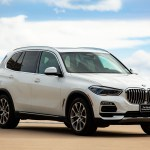2019 Bmw X5 Review Ratings Specs Prices And Photos The Car Connection
