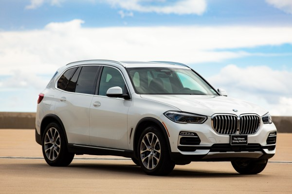 Base 2020 BMW X5 crossover is coming, will cost less than ...