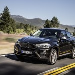 2019 Bmw X6 Review Ratings Specs Prices And Photos The Car Connection