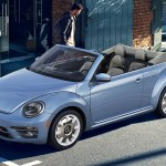 2019 Volkswagen Beetle Vw Review Ratings Specs Prices And Photos The Car Connection
