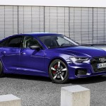 2020 Audi A6 Plug In Hybrid Revealed Not Coming To Us