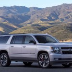 2020 Chevrolet Suburban Vs 2020 Gmc Yukon Xl Compare Suvs