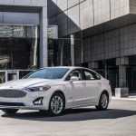 2020 Ford Fusion Review Ratings Specs Prices And Photos The Car Connection