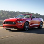 New And Used Ford Mustang Prices Photos Reviews Specs The Car Connection