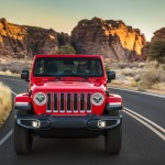 Jeep To Present Plug In Hybrid Wrangler Compass And Renegade At 2020 Ces