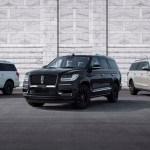 2020 Lincoln Navigator Adds Smartphone Key Active Safety Features To Luxury Suv
