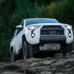 2020 Toyota 4runner Trd Pro Is More Expensive Than Ever