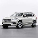 Volvo Xc90 Xc60 T8 Plug In Hybrids Add Electric Miles For 2020
